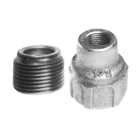 Bushing / K.O. Seal / Locknuts