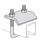 Beam Clamp for Strut