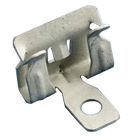 Hammer-On Flange Clips