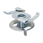 Twist Clip With Wing Nut