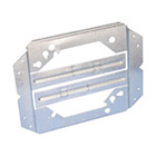 Mounts Electrical Boxes Bracket