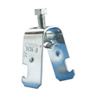 Single Piece Strut Clamp for Cable/Conduit