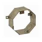 Octagonal Concrete Ring
