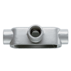 Conduit Bodies Type T W/ Cover & Gasket