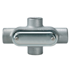 Conduit Bodies Type X W/ Cover & Gasket