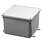 Enclosures - Corrosion Resistant