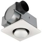 Fans - Heat Lamp