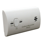 Carbon Monoxide - Battery Operated