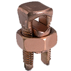Split Bolts - Copper Alloy
