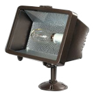 Flood Lights - High Pressure Sodium