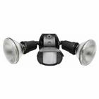 Flood Light - Standard w/Motion Sensor