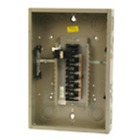 1-Phase Main Breaker
