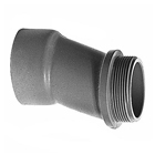 PVC Meter Fittings
