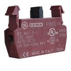 30mm Contact Blocks