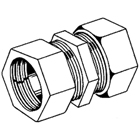 Threadless Compression Coupling