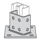 Strut - Fittings & Support
