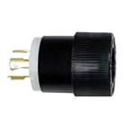 Twistlock Plugs