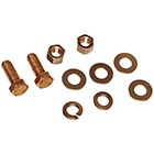 Bolt - Bronze Kit
