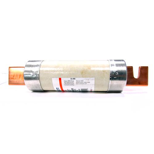 FER TRS250R 600V 250A 11 5/8x2 9/16 RK5 TIME DELAY = BUS FRSR250